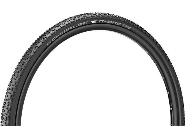 "SCHWALBE G-One Ultrabite Evolution Pneu souple 28x1.50"" MicroSkin E-25 Addix SpeedGrip"